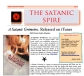 The Satanic Spire Newsletter